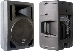 RH Sound PP-0312AUS-BT