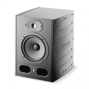 Focal Alpha 65 monitor studyjny