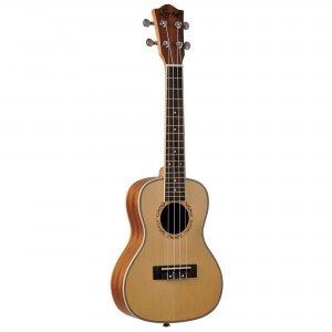 EverPlay UK24-50 ukulele koncertowe