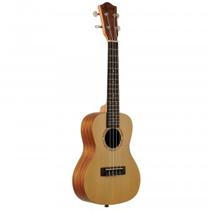 EverPlay UK24-50M ukulele koncertowe