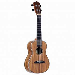 EverPlay UKU702 ukulele koncertowe