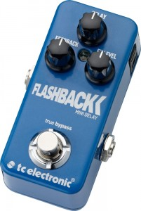 TC Flashback Mini Delay