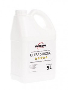 Discon Ultra Strong 5L płyn do dymu