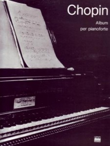 PWM Album per pianoforte F. Chopin