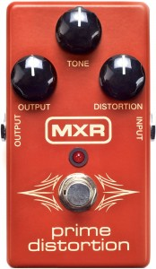 Dunlop M69 Prime Distortion