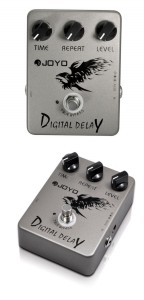 Joyo JF 08 Digital Delay