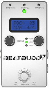BeatBuddy MINI
