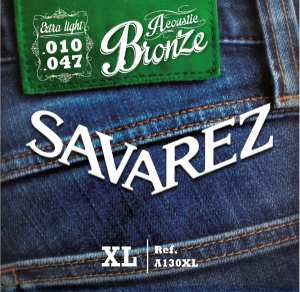 Savarez A130 Bronze